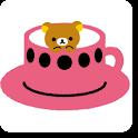 Rilakkuma Theme 31 icon