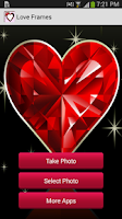 Screenshot of Love Photo Frames - Instaframe