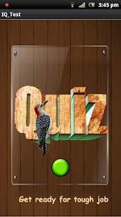GeoQuiz - screenshot