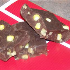 Sherika's Easy Corn Fudge