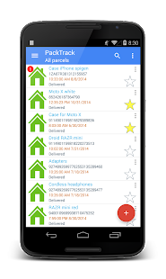 Download PackTrack Auto Tracking System APK for Android