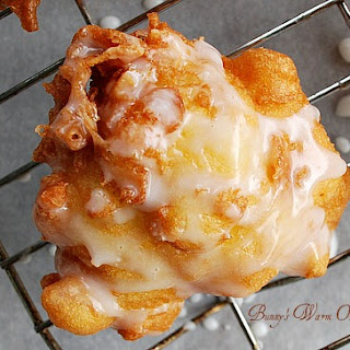 Fresh Peach Glaze Recipes