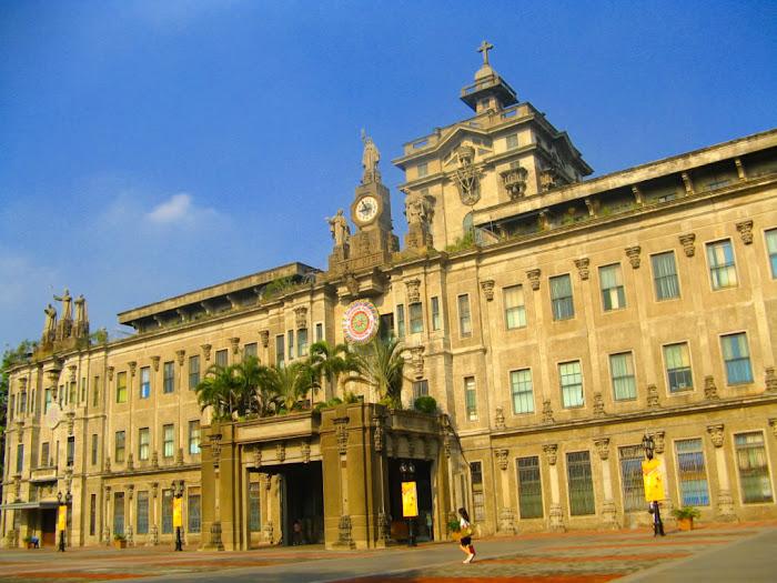 Field Trip - University of Santo Tomas Hospital
