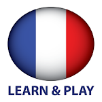 Learn and play. French free 4.0 Apk