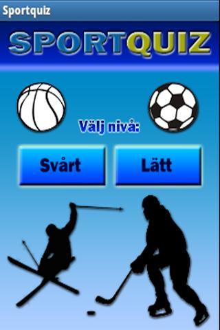 Svensk sportquiz