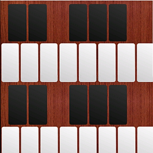 Two Octave Touch