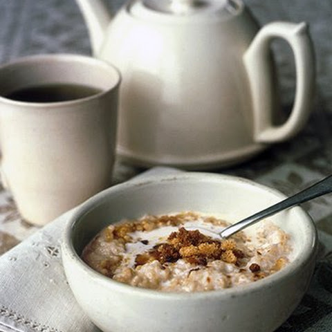 Toasted Oatmeal
