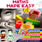 Maths Made Easy icon