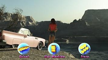 Screenshot of Kelsie's Road Trip