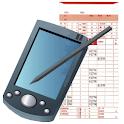 モバイルタイムカード icon