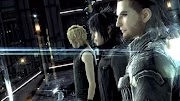No new info on Final Fantasy XV and Kingdom Hearts III at this E3 says Square Enix