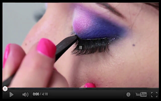 Screenshot of How to Do Your Own Makeup