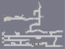 Thumbnail of the map 'Droughty Drumble'