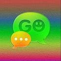 GO SMS PRO Theme Color Pixel 2