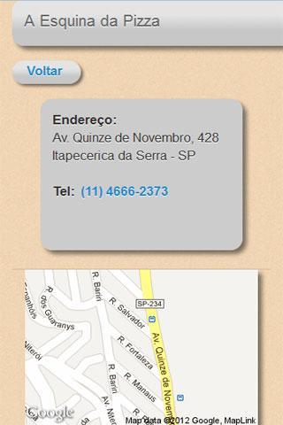 【免費娛樂App】Guia da Pizza-APP點子