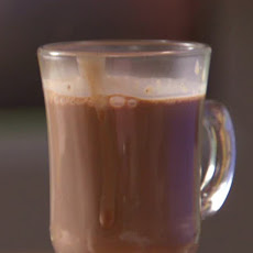 Super Thick Hot Chocolate