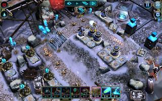 Screenshot of Defenders