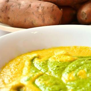 Spinach Potato Soup Carrot Recipes