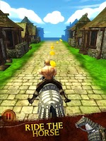 Screenshot of Hercules The Heroic Warrior