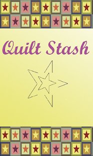 Quilt Stash Library(patchwork) - screenshot