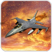 Download Android Game Air Fighter Attack Game for Samsung