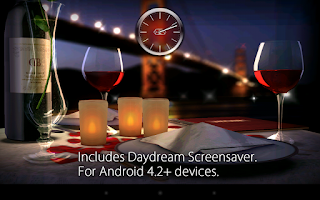 Screenshot of My Date HD