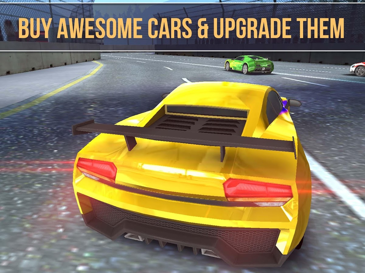 Speed Cars: Real Racer Need 3D Screenshot 8
