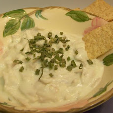 Jenn's Cream Cheese Dip
