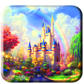 Download Magic Touch Live Wallpaper APK for Laptop