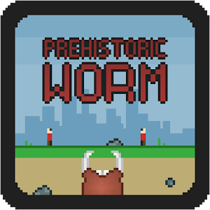 Download Prehistoric worm Apk Download