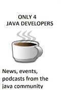 Screenshot of Java Developers Only