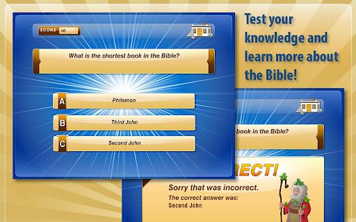 Bibliquiz