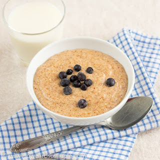 Gluten Free Sugar Free Breakfast Cereal Recipes