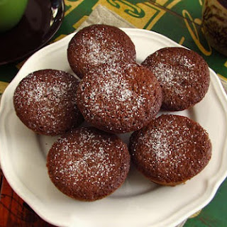 Chocolate Muffins Vegetables Recipes