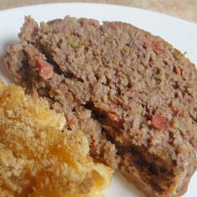 No Ordinary Meatloaf