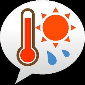 熱中症アラート お天気ナビゲータ Android Apps On Google Play