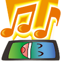 Ringtone personalizado icon
