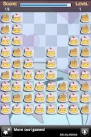 Screenshot of Cakes Tap Tap