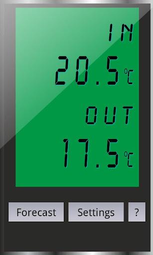 溫度計免費