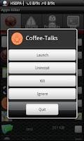 Screenshot of Apps-Killer