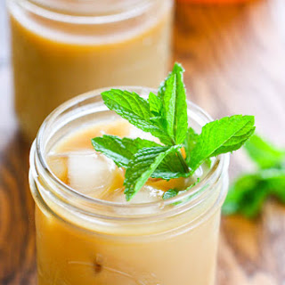 Mint Milk Drink Recipes