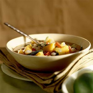 Mexican Squash Soup Recipes