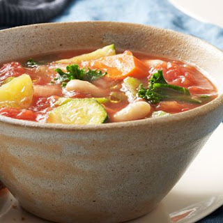 Mark Bittman's Minestrone