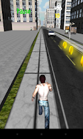 Screenshot of City Run New York