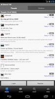 Screenshot of JK-Forum Jeep Wrangler Resourc