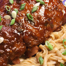 Asian Spareribs