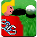 Golf Live Wallpaper icon