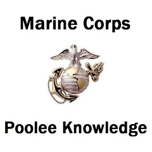 Marine Corps Poolee Knowledge | FREE Android app market