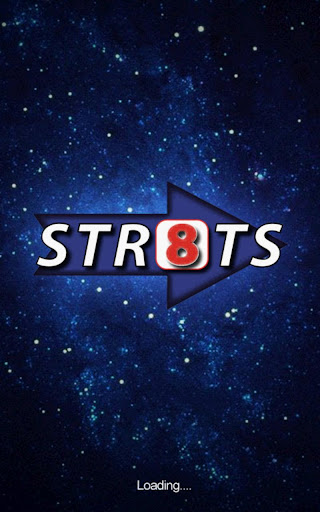 Str8ts - screenshot