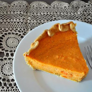 Sweet Potato Pie Heavy Cream Recipes